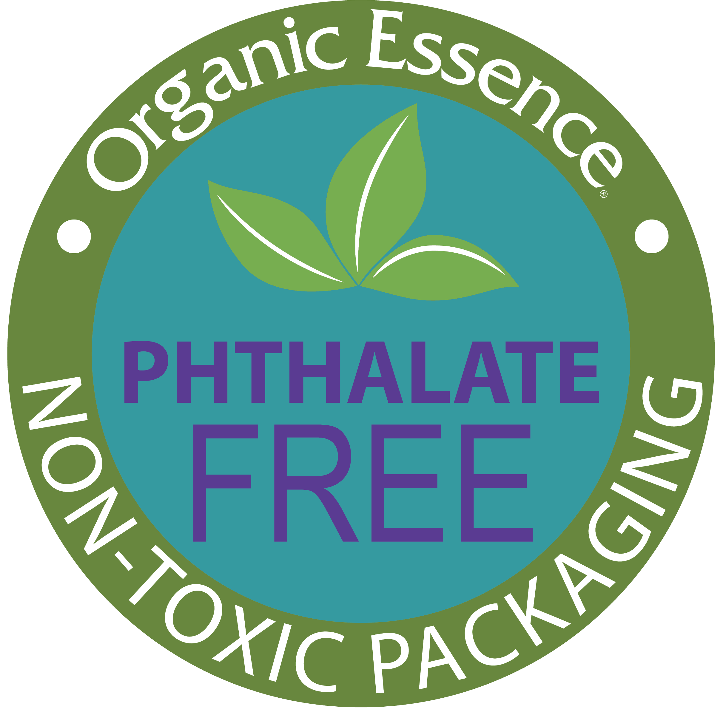 Phthalate Free Non Toxic Packaging